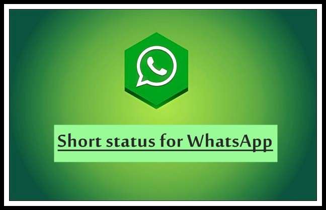 Best Whatsapp Status Quotes In A Different Styles Scoop