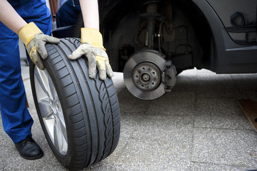 Details about Tyre Alignment You Might Have Missed Out